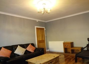 Thumbnail 2 bed flat to rent in Lennox Crescent, Kilmarnock