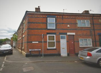 Thumbnail 2 bed terraced house for sale in Suffolk Street, Runcorn