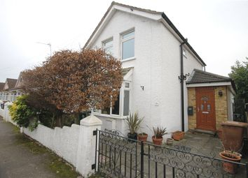 Thumbnail 3 bed detached house for sale in Townsend Road, Ashford, Surrey