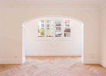Thumbnail 3 bed apartment for sale in Spain, Barcelona, Barcelona City, Eixample, Eixample Left, Bcn9557