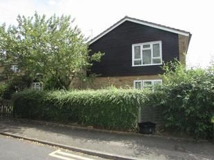 Thumbnail 1 bedroom flat for sale in Fawcett Road, Stevenage