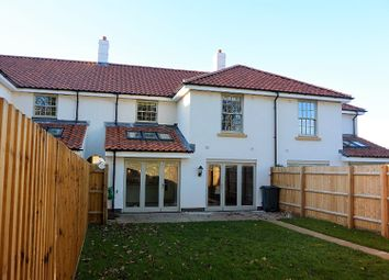 Thumbnail 4 bed mews house for sale in Castle Court, Thornbury