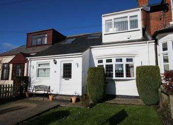 Thumbnail 3 bedroom terraced house for sale in Sunniside Terrace, Cleadon, Sunderland
