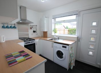 Thumbnail 1 bed flat to rent in Howth Drive, Glasgow