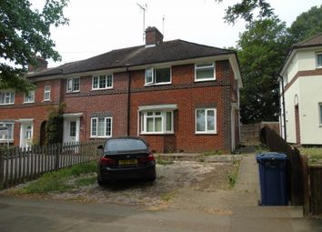 Thumbnail 4 bed detached house to rent in Morrell Avenue, Oxford