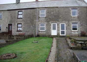 Thumbnail 2 bed cottage to rent in Stannary Road, Stenalees, St. Austell