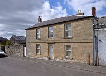 Thumbnail 5 bed end terrace house for sale in Duns Road, Coldstream