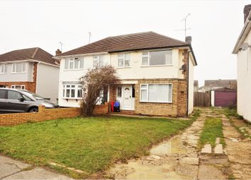Thumbnail 3 bed semi-detached house for sale in Longfield Road, Wickford