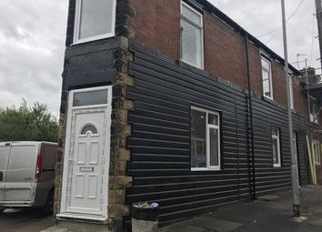 Thumbnail 1 bed flat to rent in James Street, Rotherham