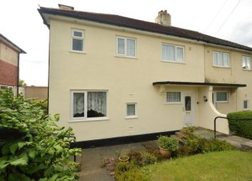Thumbnail 3 bed semi-detached house for sale in The Grove, Horsforth, Leeds