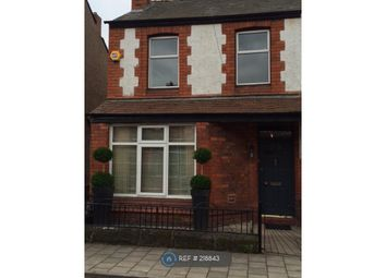 Thumbnail 2 bed end terrace house to rent in Hewitt Street, Chester