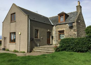 Thumbnail 4 bed detached house for sale in Newburgh, Ellon, Aberdeenshire