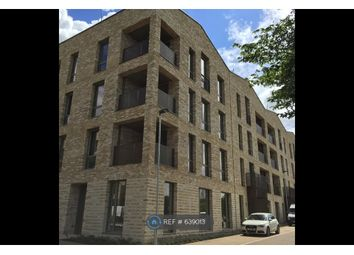 Thumbnail 1 bed flat to rent in Colliford Court, Edgware