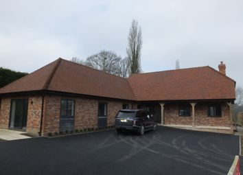 Thumbnail 6 bed detached house to rent in Howbourne Lane, Buxted