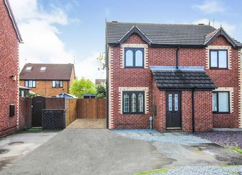 2 bed semi-detached house for sale in Howdale Road, Hull, East Yorkshire HU8
