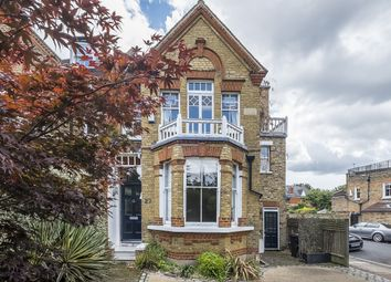 Thumbnail 6 bed semi-detached house to rent in Lower Common South, London