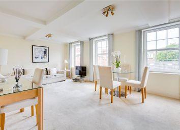 Thumbnail 1 bed flat for sale in Crown Lodge, Elystan Street, Chelsea