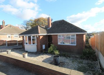 Thumbnail 2 bed detached bungalow for sale in Strafford Walk, Dodworth, Barnsley