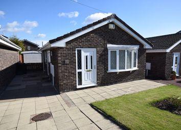 Thumbnail 2 bed detached bungalow for sale in Saffron Road, Tickhill, Doncaster