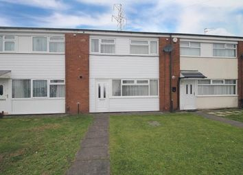 Thumbnail 3 bed terraced house for sale in Pendle Drive, Liverpool