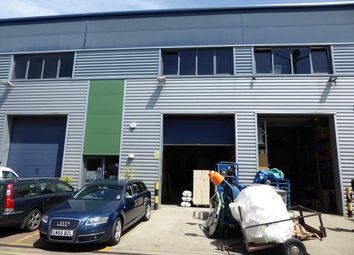 Thumbnail Light industrial for sale in Vale Industrial Park, 170 Rowan Road, London 5Bn