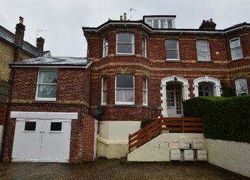 Thumbnail 1 bed flat to rent in Woodbury Park Road, Tunbridge Wells