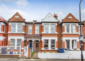 Thumbnail 5 bed terraced house for sale in Shirley Road, London