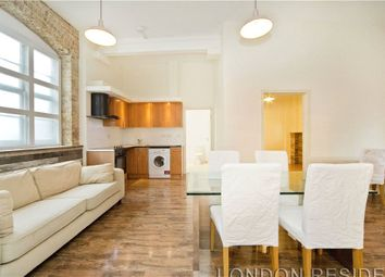 Thumbnail 3 bed flat to rent in Ferdinand Street, Camden, London