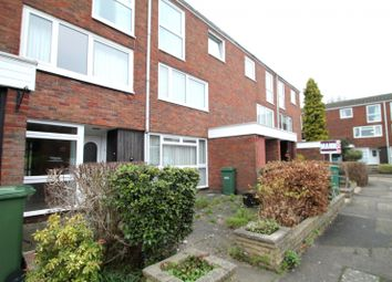 Thumbnail 2 bed maisonette to rent in Harrison Close, Reigate