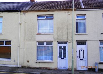 2 bed terraced house for sale in Chapel Street, Treorchy, Rhondda, Cynon, Taff. CF42