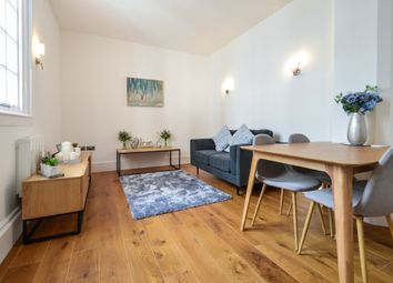 Thumbnail 1 bed flat to rent in South Parade, Nottingham