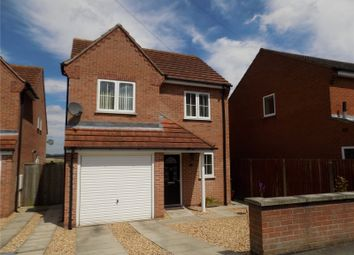 Thumbnail 4 bed detached house for sale in Nook End Road, Heanor, Derbyshire