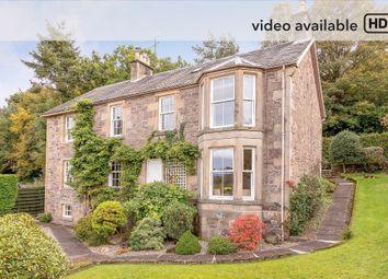 Thumbnail 5 bed detached house for sale in 8 Glen Road, Bridge Of Allan, Stirling