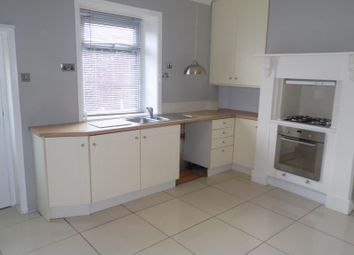 Thumbnail 2 bedroom terraced house to rent in Brownlow Road, Horwich, Bolton