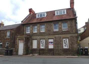 Thumbnail 1 bedroom flat to rent in Market Mews, Market Street, Cinderford