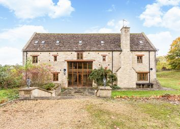 Thumbnail 5 bed barn conversion to rent in Coln Rogers, Cheltenham