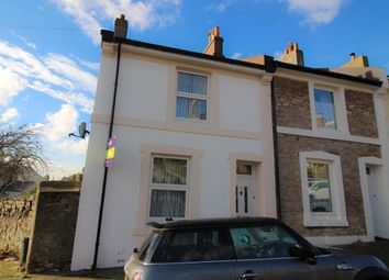 Thumbnail 2 bed end terrace house for sale in Highbury Road, Torquay