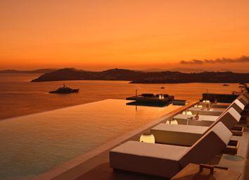 Thumbnail 6 bed villa for sale in Agios Lazaros, Mykonos, Cyclade Islands, South Aegean, Greece