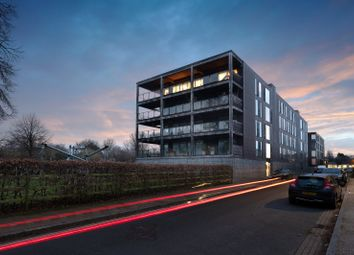Thumbnail 3 bedroom flat for sale in The Copper Building, Kingfisher Way, Cambridge, Cambridgeshire
