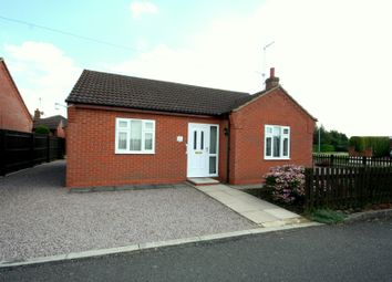 Thumbnail 2 bed bungalow to rent in Whaplode, Spalding