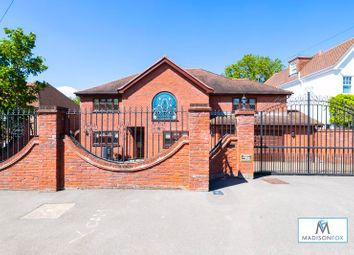Thumbnail 6 bed detached house to rent in Spareleaze Hill, Loughton