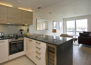 Thumbnail 1 bed flat to rent in Compass House, 5 Park Street, London