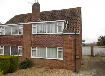 Thumbnail 3 bed property to rent in Bucklers Mead Road, Yeovil