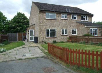 Thumbnail 1 bed property to rent in Townsend Road, Snodland