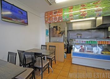 Thumbnail Restaurant/cafe for sale in Western Road, Southall
