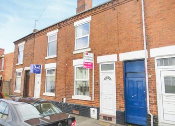 Thumbnail 2 bedroom terraced house for sale in Trent Street, Alvaston, Derby