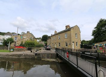 Thumbnail 3 bed property for sale in 1 Five Rise, Bingley, West Yorkshire