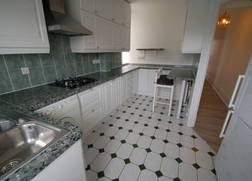 Thumbnail 3 bed flat to rent in Wykham Court, Wykeham Road, Hendon