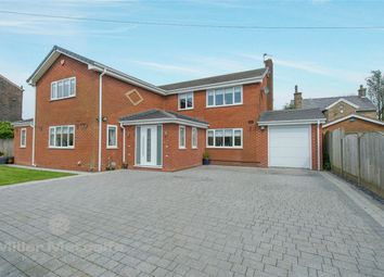 Thumbnail 4 bed detached house for sale in Bolton Road, Anderton, Chorley, Lancashire
