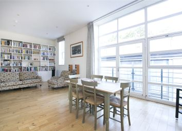 Thumbnail 3 bed flat for sale in Clare Lane, Islington